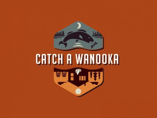 Catch A Wanooka