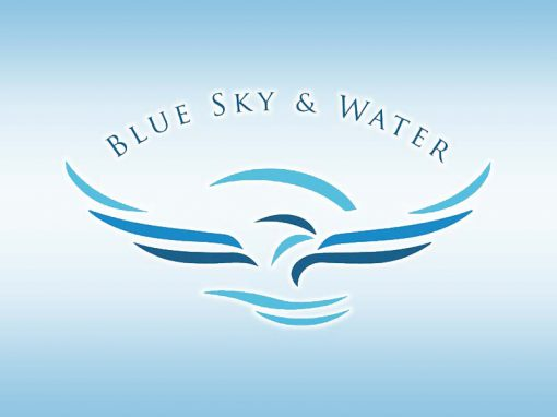 Blue Sky & Water
